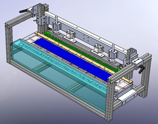3D Schematic